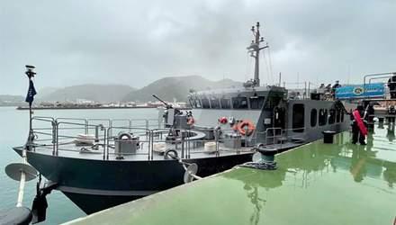 """Техніка війни: Вбивця авіаносців Ta Jiang. Броньовані автомобілі """"Козак-2"""" для ЗСУ"""