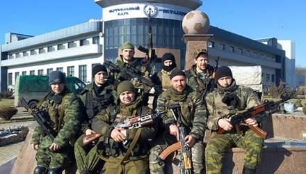 """""""К*нчена бригада"""": як військовий Росії побував в """"українському відрядженні"""""""