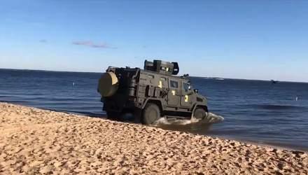 Техника войны: Самые мощные военные разработки Украины и мира в 2020 году