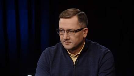 Чому Зеленський не позбувся олігархів та що буде з бюджетом-2021: інтерв'ю з Уманським