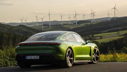Екологічно чисте пальне від Porsche: що відомо про нову розробку