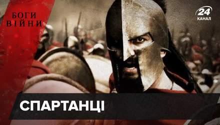 Чи вбивали дітей найкращі воїни людства: уся правда про спартанців