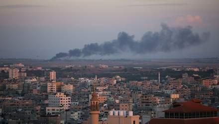Сектор Газа: как живут украинцы в наиболее закрытом и труднодоступном регионе планеты