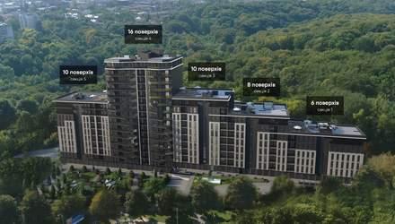 Могут не достроить: Львовская мэрия призвала не покупать квартиры в ЖК Tiffany apartments
