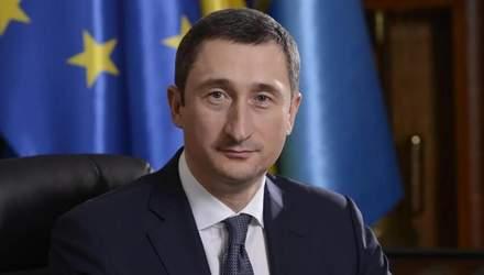 """""""Большая стройка"""" в Украине: Чернышов назвал планы на 2021 год"""