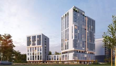 Старт будівництва: у Львові заклали наріжний камінь ЖК ARTHOUSE park
