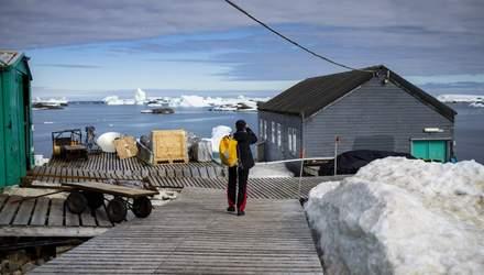 Україна продовжить наукові дослідження в Антарктиці: рішення уряду