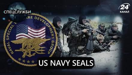 Підрозділ SEAL: як спецпризначенці ліквідували Осаму бен Ладена та проводили потужні операції