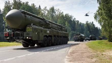 Російська ядерна зброя в окупованому Криму: волонтери знайшли докази
