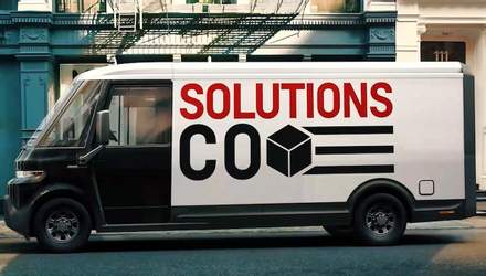 У США випускатимуть електромобіль для доставлення вантажів: що відомо про новинку