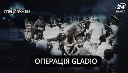 Операция Gladio: как подпольные группы НАТО пресекали советское вторжение в разных странах