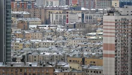 Ціни на вторинне житло підскочили: що відбувається на ринку нерухомості у Києві