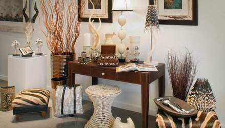 Декор інтер'єру: 3 моменти, які допоможуть зробити приміщення стильним