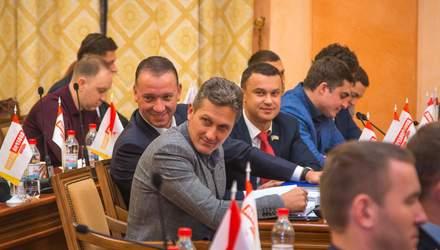 """""""Щоб щось вкрасти, треба щось мати"""": депутат в Одесі цікаво прокоментував будівництво – відео"""