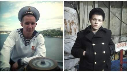 Участь російських моряків в окупації Криму: волонтери виявили нові докази