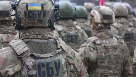 Скандал вокруг покушения на генерала СБУ: какие версии относительно событий