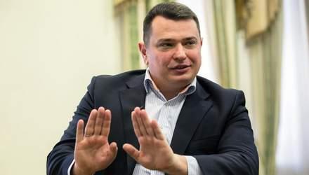Зеленський слухає покидьків: як звільнення Ситника вплине на співпрацю з США та Європою