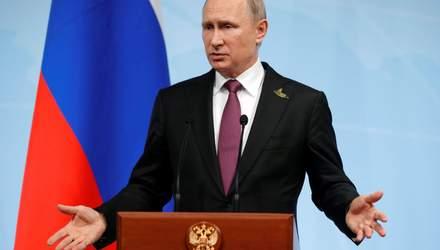 Путин занервничал: выборы в России пройдут под угрозой