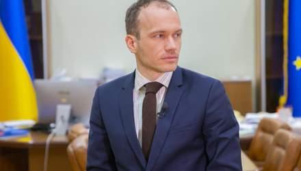 Чи справді Зеленський вимагав звільнити Ситника: відверте інтерв'ю міністра юстиції Малюськи