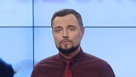 """Pro новини: Подорож Степанова за державні гроші. Спецоперація НАБУ в """"Борисполі"""""""