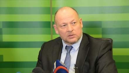 """Дубилету объявили подозрение по делу """"Приватбанка"""": что о нем известно"""