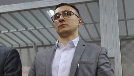 Когда законность в дефиците: почему люди вышли за Стерненка под офис Зеленского