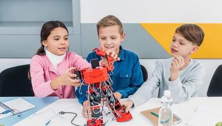 Развивает креативность и жизненные навыки: каковы преимущества STEM-обучения в школе