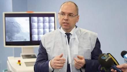 Степанов пообещал публично вакцинироваться вместе с Зеленским