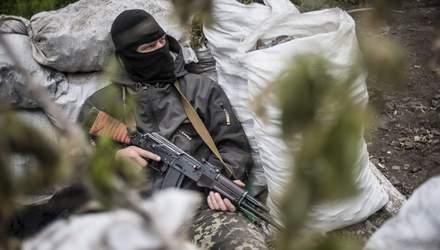 В ВСУ раскрыли потери боевиков с начала перемирия на Донбассе