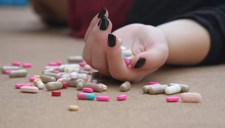 """Дітям хочуть заборонити продавати ліки: чи зупинить це """"епідемію самогубств"""""""