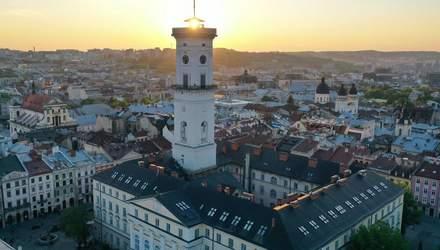 У Львові стартує масштабне будівництво конгрес-центру та великого музейного комплексу
