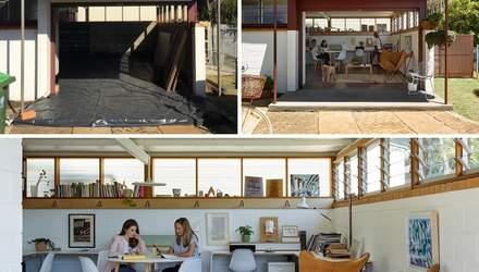 Комфорт та затишок: як переобладнати гараж під домашній офіс на задньому дворі