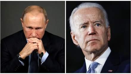 Путін образився на Байдена: якою може бути помста президента Росії