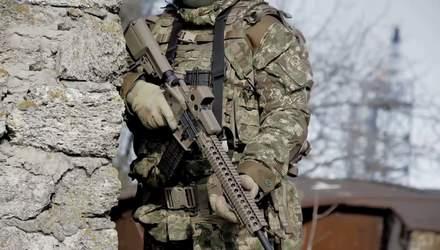 """Військові перевірили якість українського камуфляжу """"Хижак"""" – Техніка війни"""