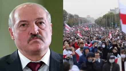 Сучасна диктатура: чи варто білорусам боротись за свою свободу