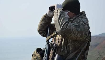 Росія стягує зброю до кордонів з Україною: прикордонники готові дати відсіч агресору