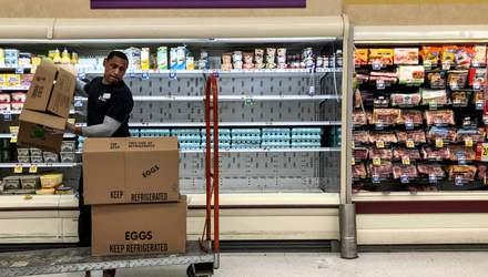 Инфляция ускорилась: какие продукты подорожали, в какие подешевели