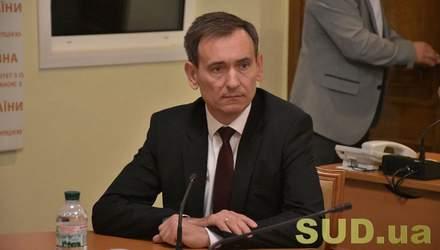 Буде нова система добору в суд замість ліквідованого ОАСКу, – Веніславський