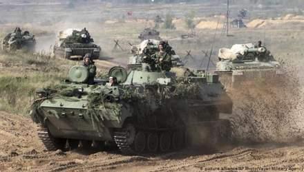 Військ більше, ніж будь-коли з 2014 року, – США оцінили військову присутність Росії