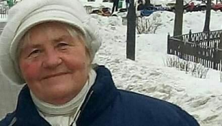 У кримської пенсіонерки, якій окупанти дали 12 років колонії, погіршується здоров'я