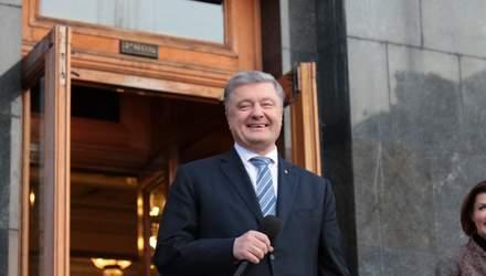 Король наличности: как Порошенко удается быть и политиком, и олигархом