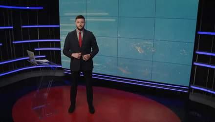О главном: Подготовка военных в Украине. Визит Зеленского в Париж
