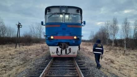 Молодий хлопець раптово помер у потязі в Тернополі