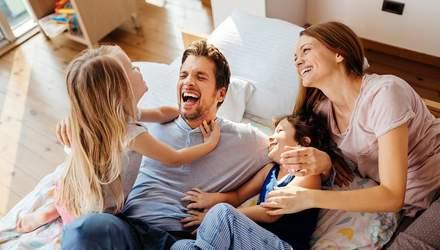 Міжнародний день сім'ї: цікаві та корисні ідеї, як провести час з рідними