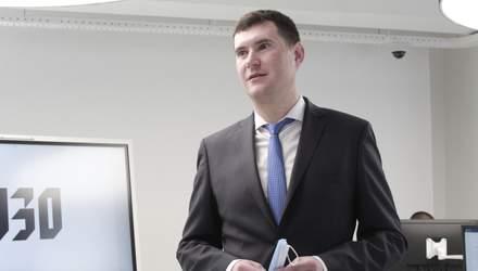 Захист, як у США: навіщо Україні новітній Кіберцентр UA30