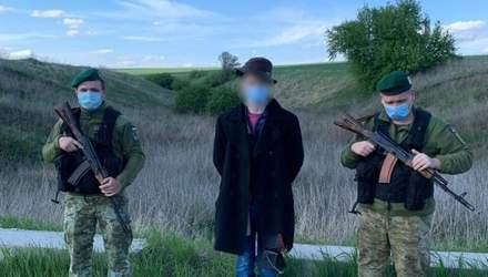 У пошуках кращого життя: 15-річний росіянин незаконно перетнув кордон України