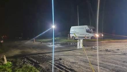 """В Луганській області п'яний водій """"налетів"""" на підлітків: є жертва"""
