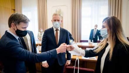 Латвія створила депутатську групу Кримської платформи, – Джапарова