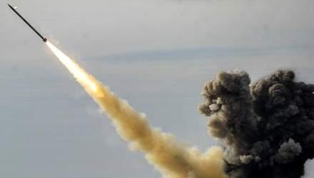 За ніч по Ізраїлю із Сектора Гази випустили 200 ракет: бойовики висунули умови