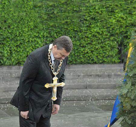 Чнукович і хрест
